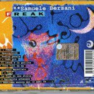 SAMUELE BERSANI - Freak - retro