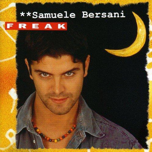 SAMUELE BERSANI - Freak