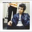 BOB DYLAN - Highway 61 Revisited_Fronte
