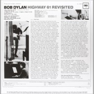 BOB DYLAN - Highway 61 Revisited_retro