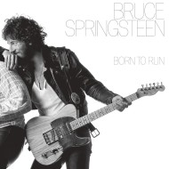 BRUCE SPRINGSTEEN - Born to run_Fronte