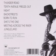BRUCE SPRINGSTEEN - Born to run_Retro_Cd