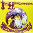 JIMI HENDRIX - Are you experienced_Fronte