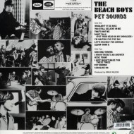 THE BEACH BOYS - Pet sounds_Retro