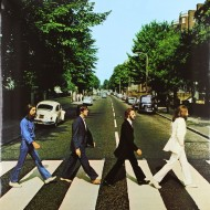 THE BEATLES - Abbey Road_Fronte