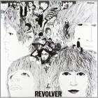 THE BEATLES - Revolver_fronte