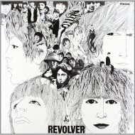 THE BEATLES - Revolver_fronte
