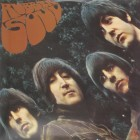 THE BEATLES - Rubber soul_fronte