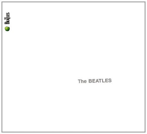 THE BEATLES - The white album_fronte