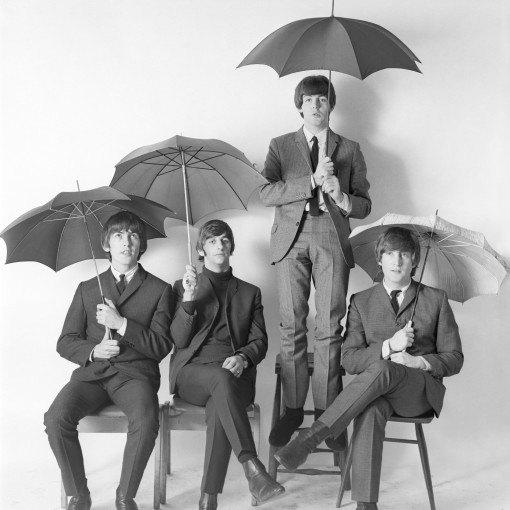 THE BEATLES_Pic1
