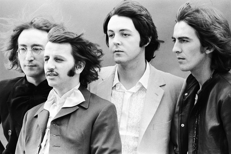 The Beatles The Beatles The White Album Dischi E Vinili
