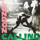 THE CLASH - London calling_Fronte
