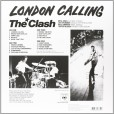 THE CLASH - London calling_Retro