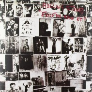 THE ROLLING STONES - Exile on main street_Fronte