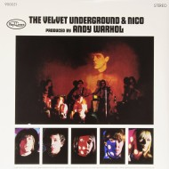 THE VELVET UNDERGROUND AND NICO_Retro