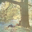 John Lennon - Plastic Ono Band - Cover front