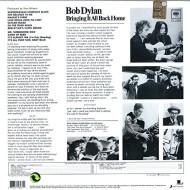 BOB DYLAN - Bringing It All Back Home - retro