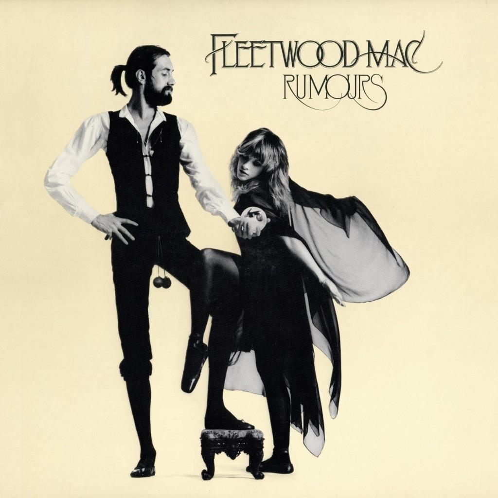 Fleetwood Mac - Rumors