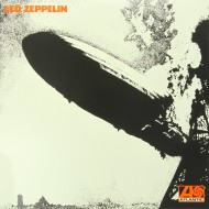 LED ZEPPELIN - Led Zeppelin