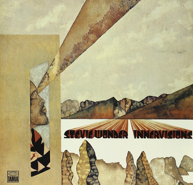 Steve Wonder - Innervisions
