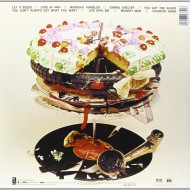 THE ROLLING STONES - Let It Bleed - retro