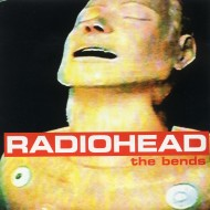 RADIOHEAD - The Bends - front