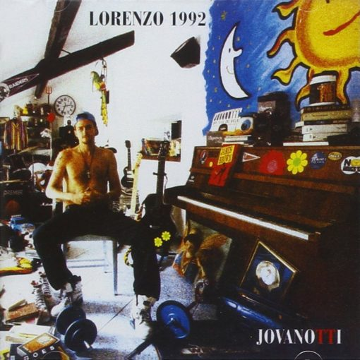 jovanotti-lorenzo-1992-cd