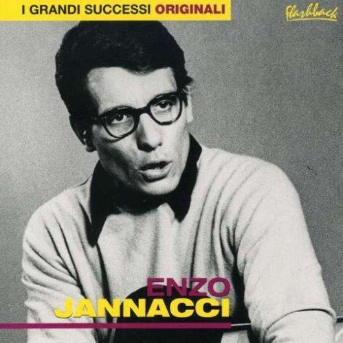 ENZO JANNACCI - Enzo Jannacci