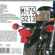 JOVANOTTI - La Mia Moto - cd retro