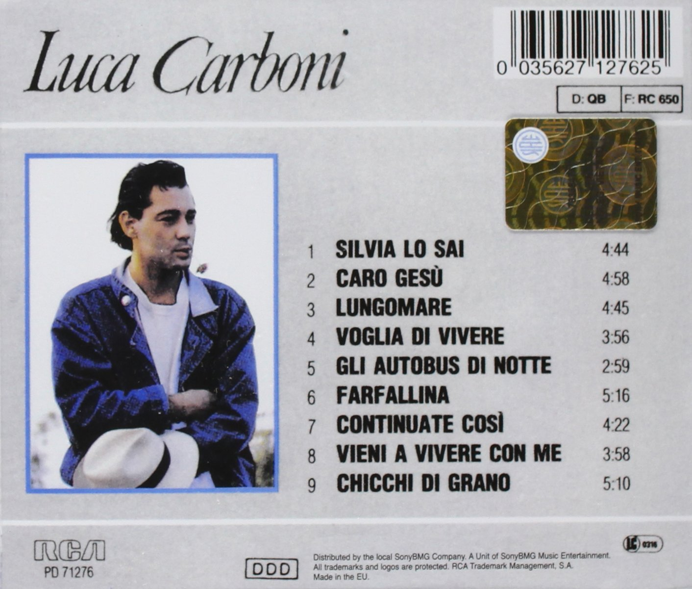 luca-carboni-luca-carboni-retro-cd